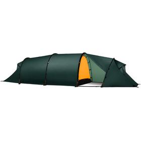 Hilleberg Kaitum 4 GT Tente, green